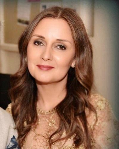 Dr Anna M Yaqub Phd